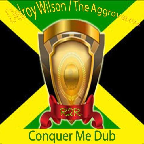 Delroy Wilson & The Aggrovators