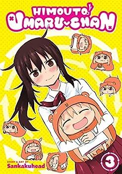 Himouto! Umaru-chan Vol 3