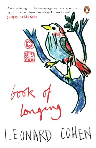 Book of Longing (English Edition)