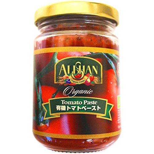 アリサン トマトペースト 150g