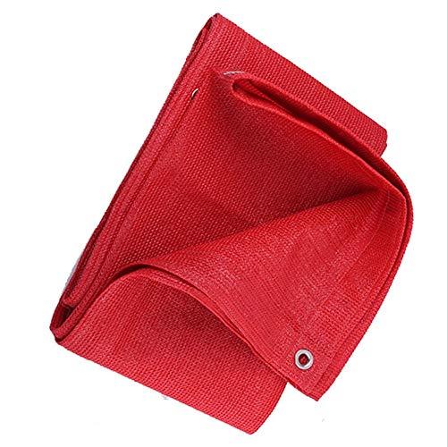 LXHONG-Malla Sombra De Red Red De Sombreado Cubierta De Pérgola Y Terraza....