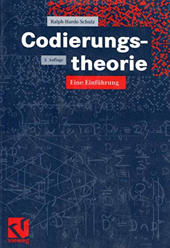Codierungstheorie: Eine Einführung (German Edition)