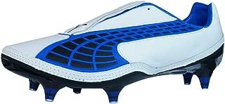 PUMA V1.10 K SG Mens Leather Soccer Boots/Cleats