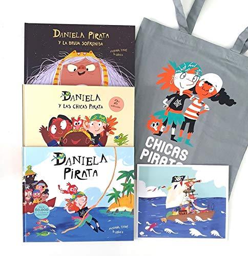 Pack Daniela Pirata (EGALITE)
