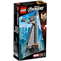 211-Piece Lego Avengers Tower 40334