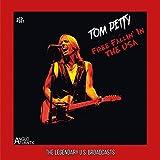 Tom Petty: Free Fallin' in the USA (Audio CD)