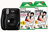Best Instant Cameras - Fujifilm Instax Mini 11 Instant Camera including 40 Review