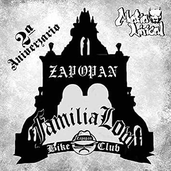 II Aniversario Familia Low (Remix)