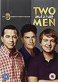Two And A Half Men: Season 8 [Edizione: Regno Unito] [Reino Unido] [DVD]