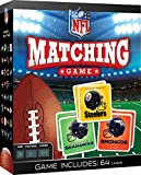 MasterPieces NFL NFL Full League Version Matching Game, For Ages 3+