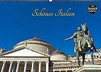 Schoenes Italien (Wandkalender 2022 DIN A2 quer): Ein besonderer Kalender fuer alle Italien-Fans (Geburtstagskalender, 14 Seiten )