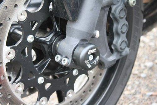 Satz GSG Moto Sturzpads Vorderrad Yamaha YZF-R1 RN19 07-08