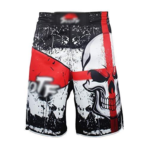 JenLn MMA Fight Shorts Männer Muay Thai...