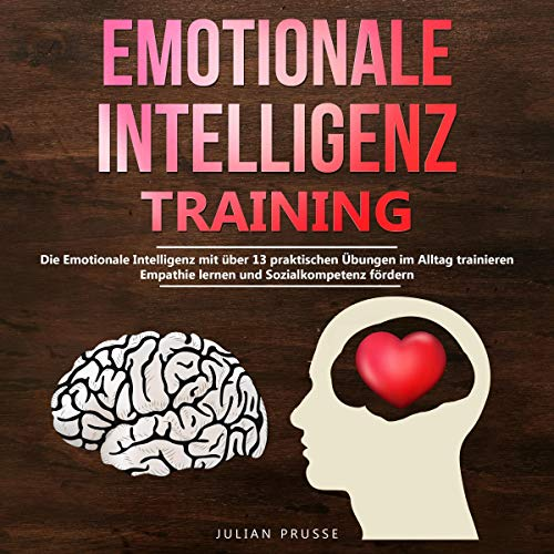 Emotionale Intelligenz - Training Titelbild