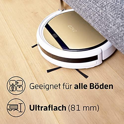 V5sPro Saugroboter mit Wischfunktion Bild 3*