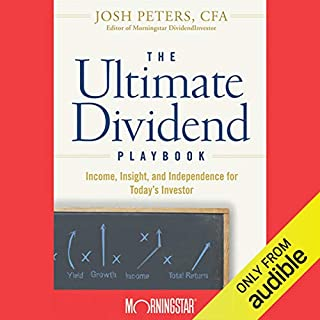 The Ultimate Dividend Playbook cover art