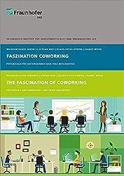 Faszination Coworking - Studie des Fraunhofer IAO
