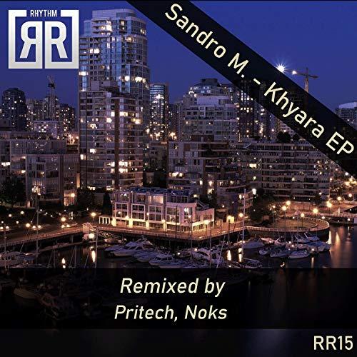 Khyara (Pritech Remix)