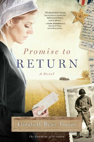 Promise to Return: A Novel (Promise of Sunrise Book 1)