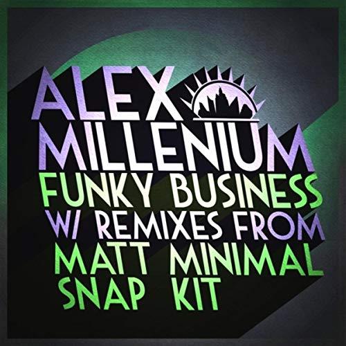 Tablet of Happiness (Matt Minimal Remix)