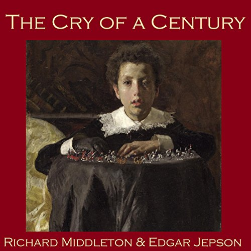 The Cry of a Century audiobook cover art