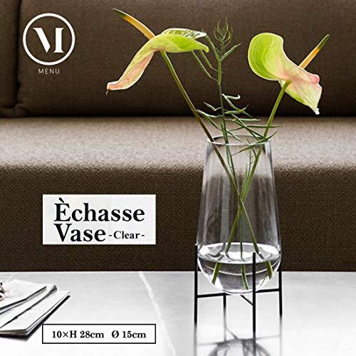 Menu - Échasse Vase S, klar