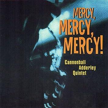 Mercy, Mercy, Mercy! (feat. Nat Adderley, Yusef Lateef, Joe Zawinul, Louis Hayes) [Live]