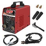 ARC-300 Inversor de corriente semiautomático IGBT máquina de soldadura eléctrica ARC Mini portátil electro-soldador de corriente continua inversor