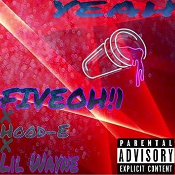 Yeah (feat. Lil Wayne & Hood-E)