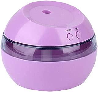 Kaimu USB Mini Air Humidifier Mist Maker LED Night Light Home Car Aromatic Diffuser Diffusers