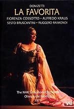 Donizetti - La Favorita by Fiorenza Cossotto
