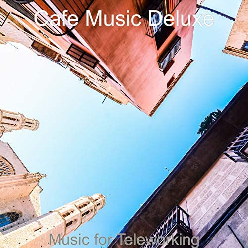 Cafe Music Deluxe