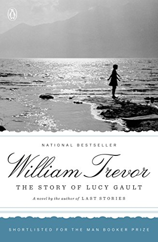 Ebook The Story Of Lucy Gault By William Trevor