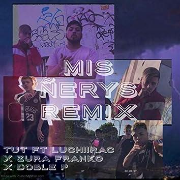 Mis Ñerys (Remix)