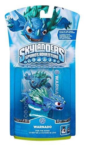 Figurine Skylanders : Spyro's adventure - Warnado