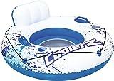 Bestway 43108EU-03 - Schwimmringsessel Luxury Lounge