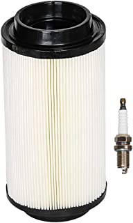 lot de 2 Oxoxo faciles /à 7080595/7082101/NEUF filtre /à air//Aspirateur pour Polaris Sportsman Scrambler 400/500/550/600/700/800/1000/ATV Quad