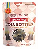 Candy People Cola Bottle Gummy Candy 4 Oz!...