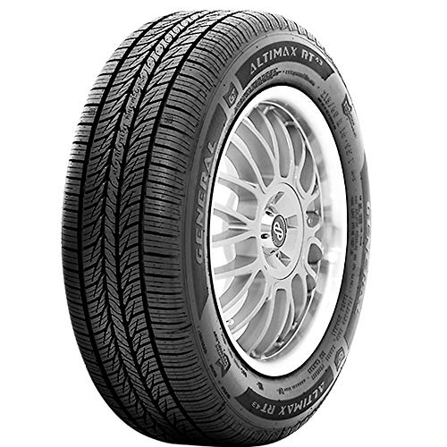 General AltiMAX RT43 Radial Tire - 175/65R14 82T