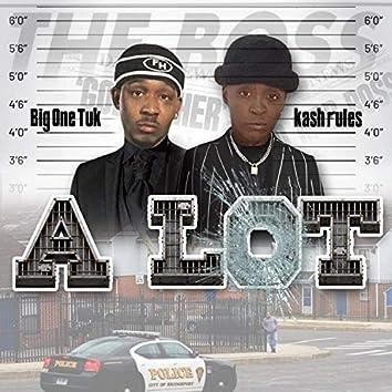 Alot (feat. Kash)