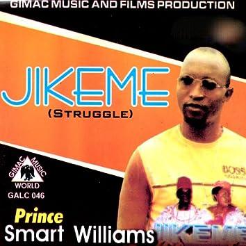 Jkeme (Struggle)