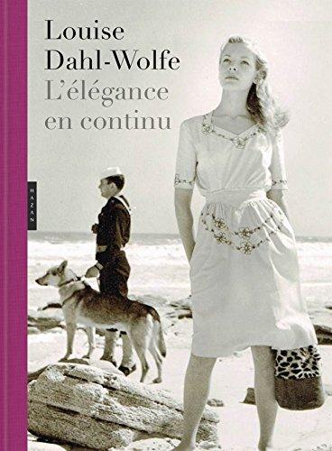 Louise Dahl-Wolfe (Catalogues d'exposition)