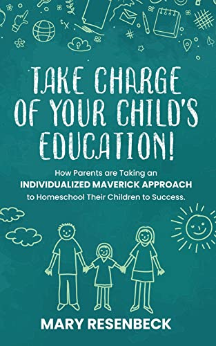 Take Charge of Your Child's Education!