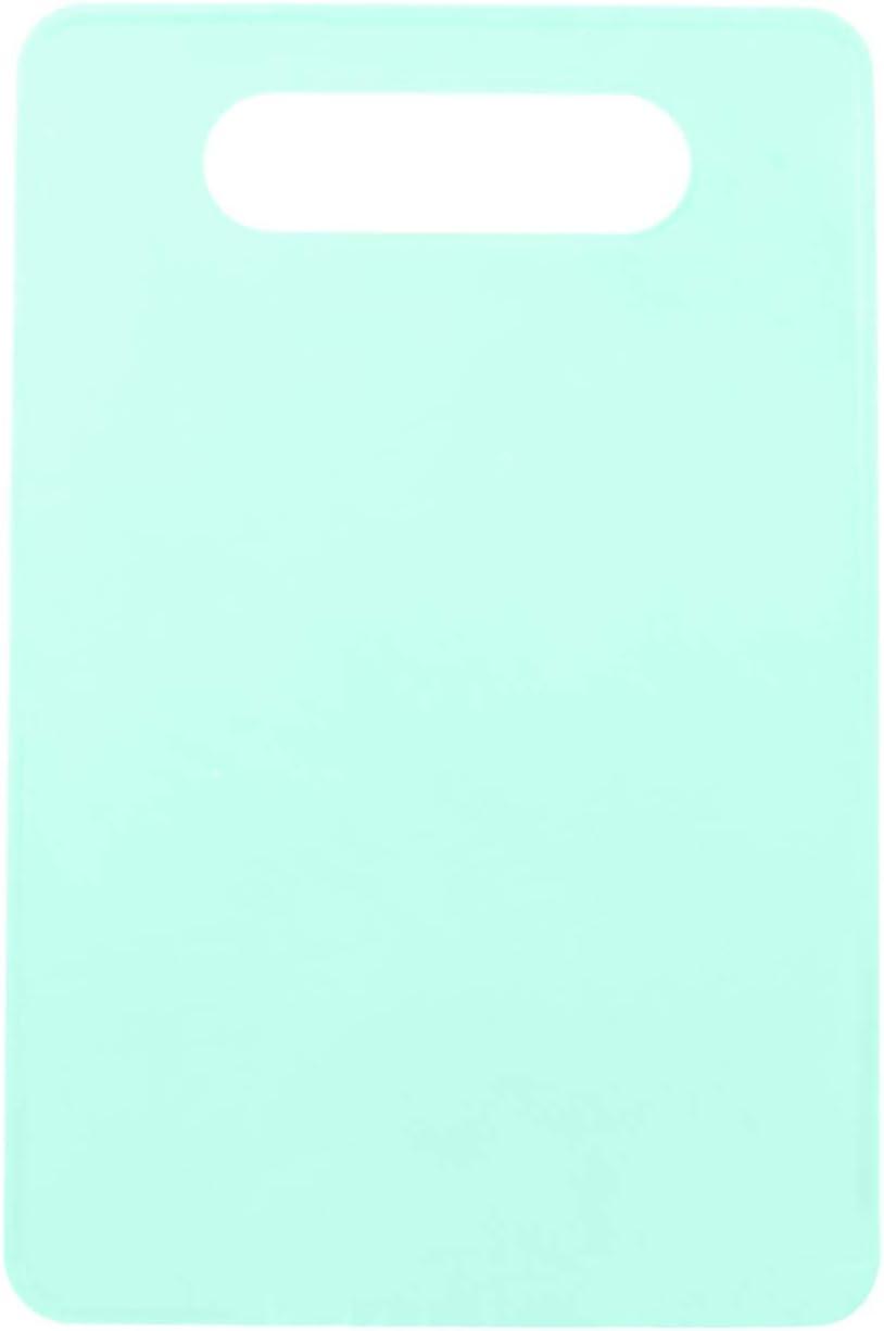 Bunte Schneidebretter PP in Lebensmittelqualit/ät Kunststoff K/üchenbretter Sp/ülmaschinenfeste Fr/ühst/ücksbretter Hackbretter Blssom Fr/ühst/ücksbrettchen,Fr/ühst/ücksbrettchen Kunststoff