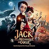Jack Et La Mécanique Du Coeur ((Bande Originale Du Film par Dionysos))