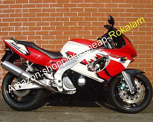 Kit de carénage pour moto YZF600R 1997-2007 YZF 600R 97 98 99 00 01 02 03 04 05 06 07 YZF600