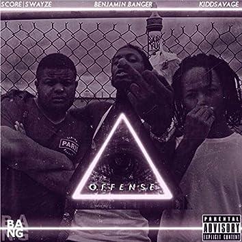 Triangle Offense (feat. Benjamin Banger)
