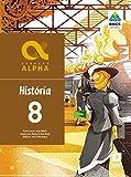Geração Alpha Historia 8 Ed 2019 - Bncc