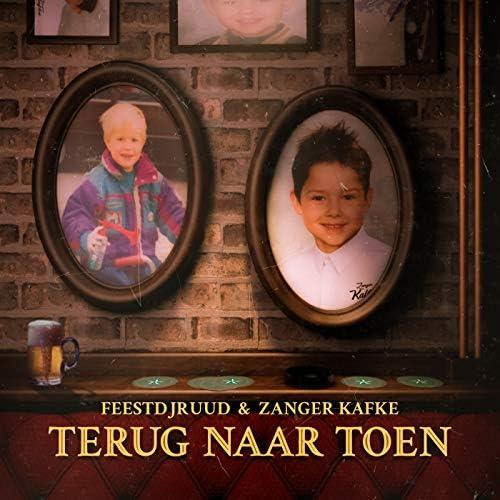 FeestDJRuud & Zanger Kafke