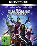 Guardians of the Galaxy (4K Ultra HD) (+ Blu-ray 2D)